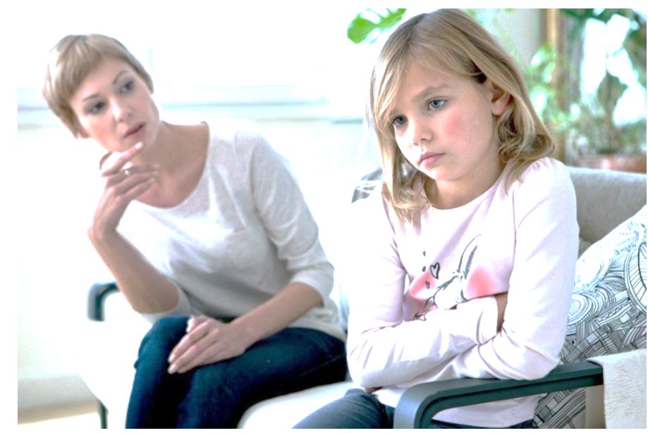 Послушный ребёнок – недостаток воспитания