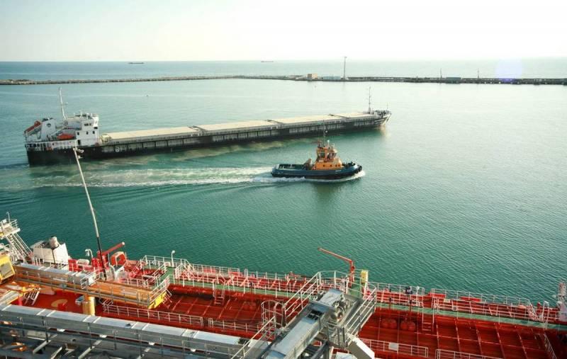 Транспортный коридор «Персидский залив – Черное море»: чем он опасен России Экономика