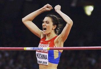 Мария Ласицкене одержала 43-ю победу подряд, выиграв турнир в Польше