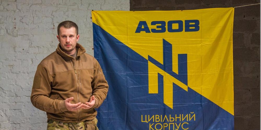 Украина должна быть с Россией