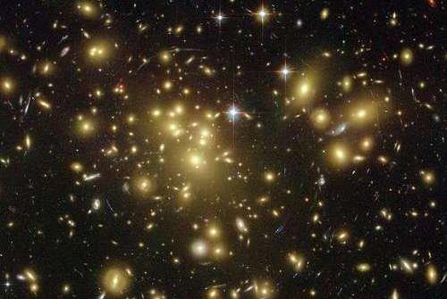 Сверхпроводники могут стать ключом к обнаружению тёмной материи
