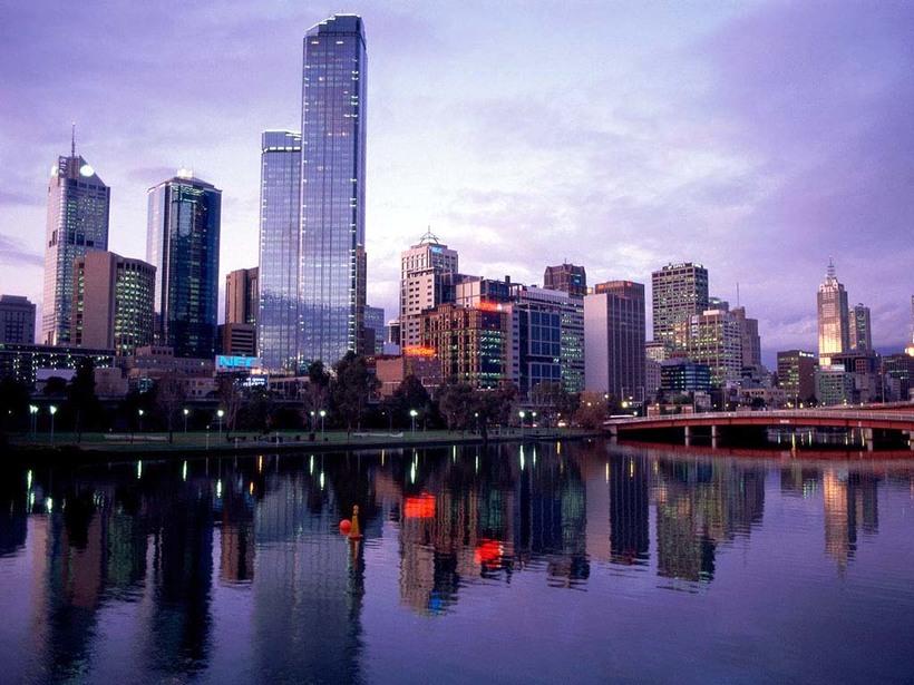 10 самых комфортных и самых не подходящих для жизни городов мира