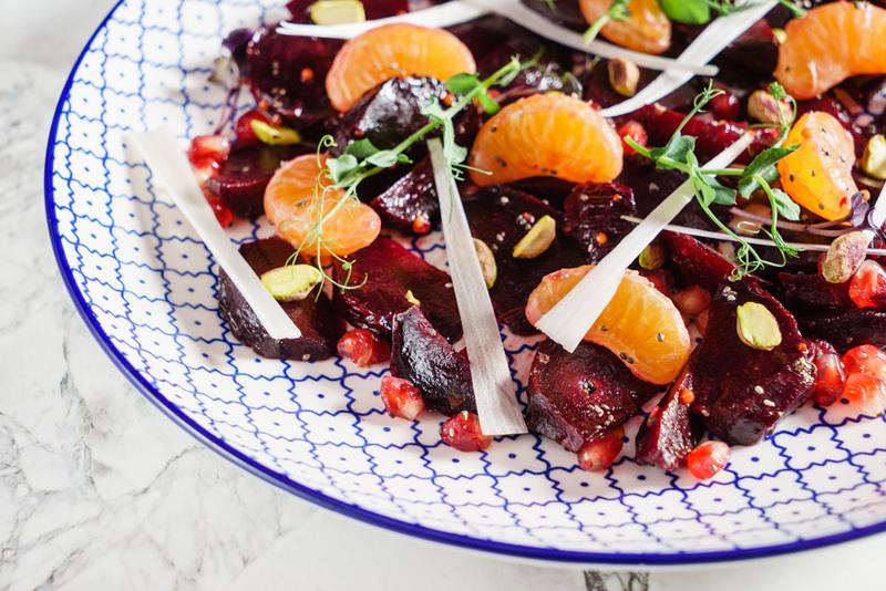 рецепты салатов для диеты