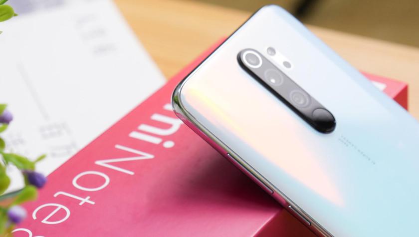 Бестселлер Xiaomi получил обновление прошивки