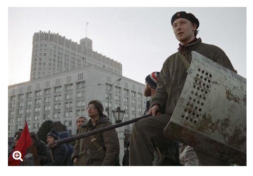 Геннадий Зюганов: Мы сражали…