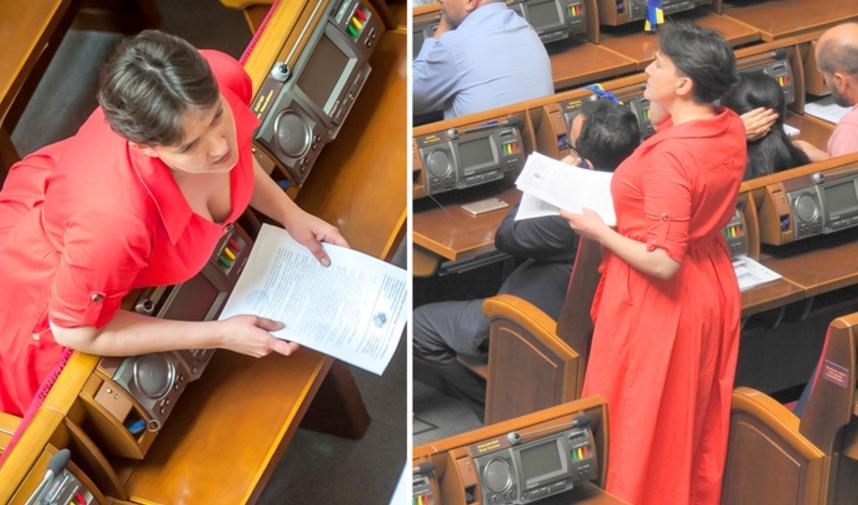 """""""А теперь он Герой Украины"""". Савченко пожаловалась на сексуальные домогательства"""