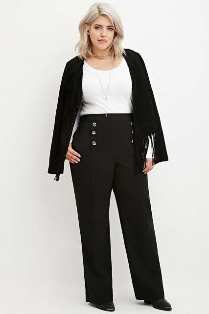 Выкройка женских брюк (44-62…