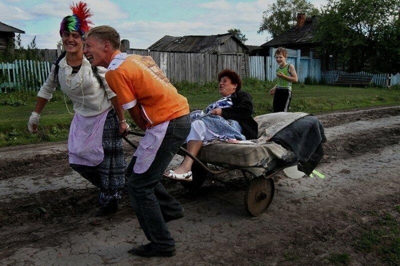 самые смешные фото из жизни сельских людей быть верным