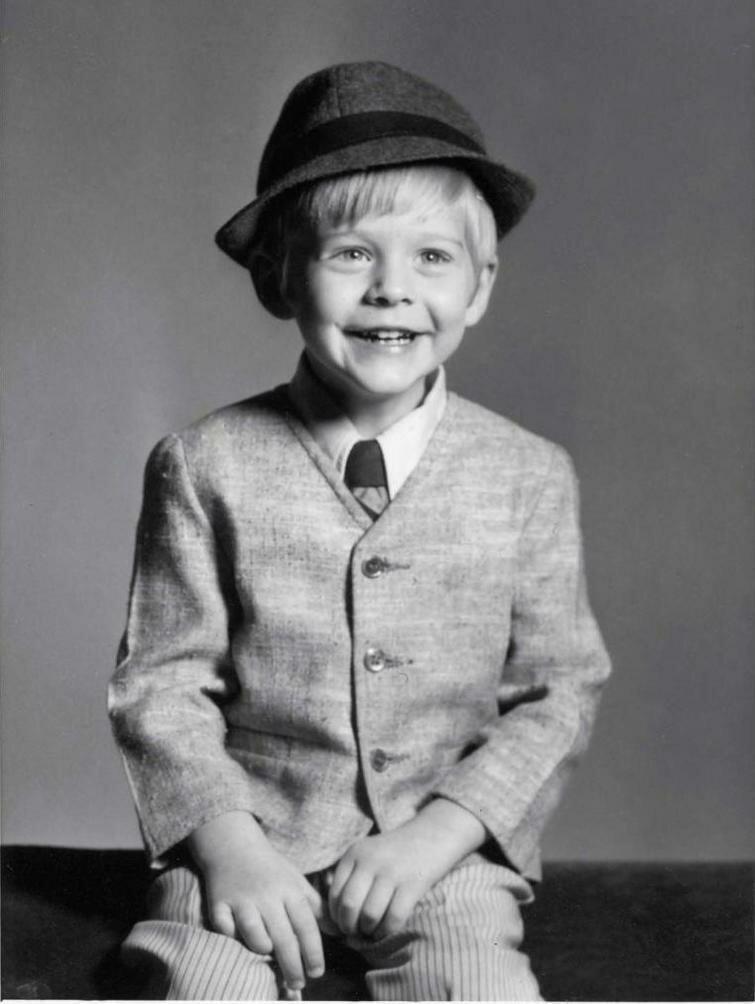 Курт Кобейн, 1970 год история, ретро, фото