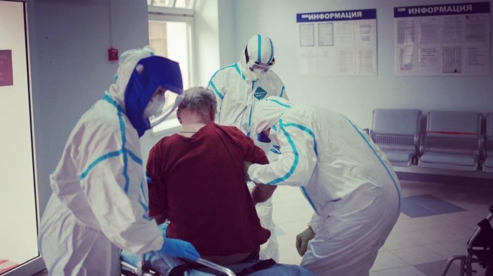 Ковид не болезнь лёгких: Через два года нас ждёт напасть пострашнее россия