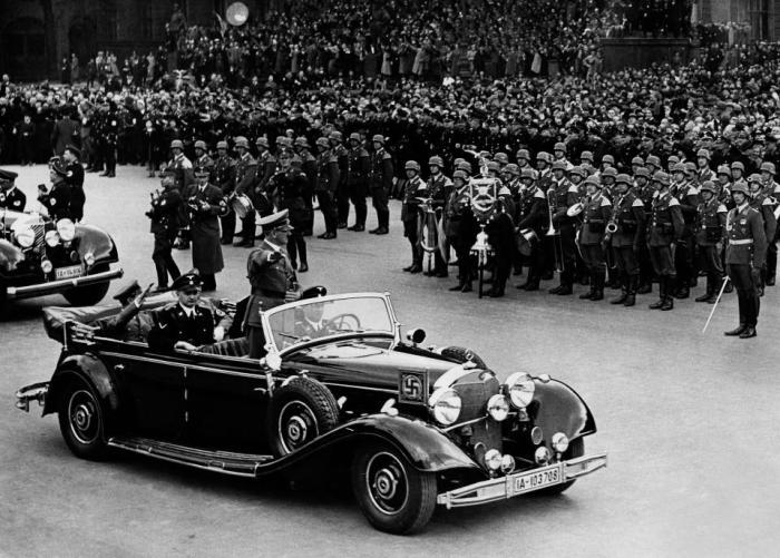 Немцы всегда умели делать машины. ¦Фото: autotestmagazin.ro.