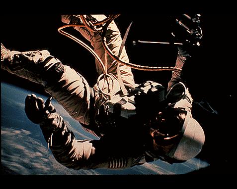 Изображения, которые отобрало НАСА, чтобы показать инопланетянам
