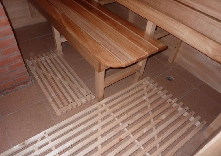 Как сделать бетонный пол в б…