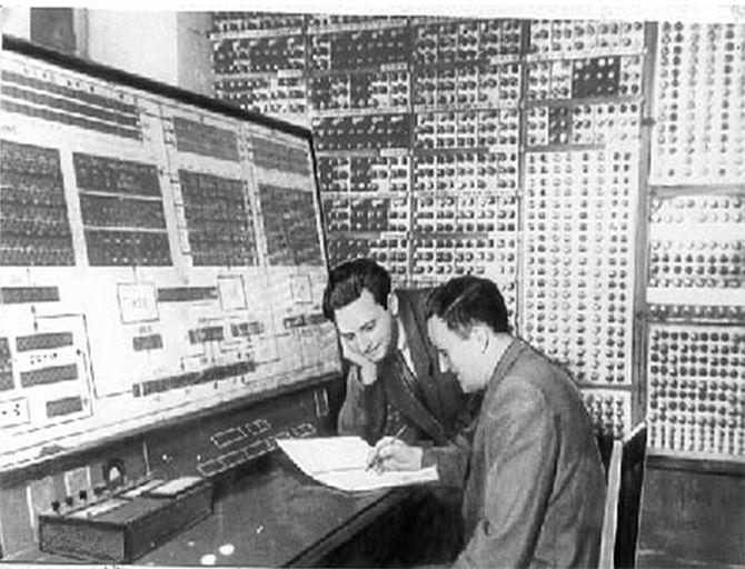 Изобретения СССР, которые оказались первыми вмире. изобретения