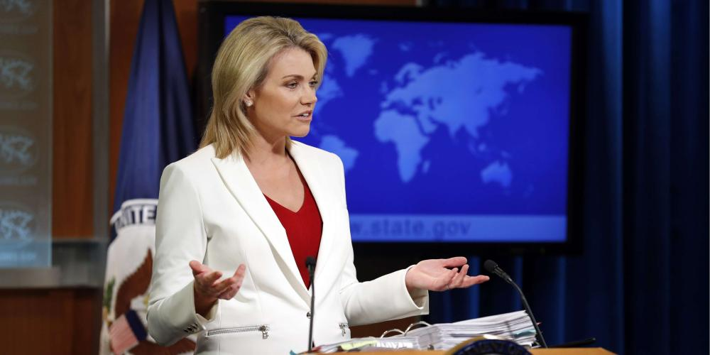 Госдеп: США и Британия прави…