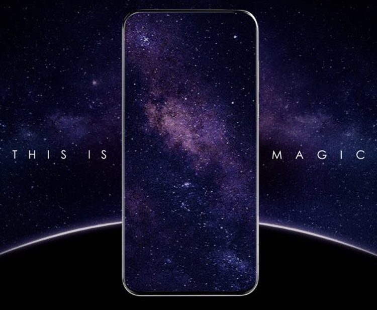 Полностью раскрыты характеристики смартфона-слайдера Honor Magic 2