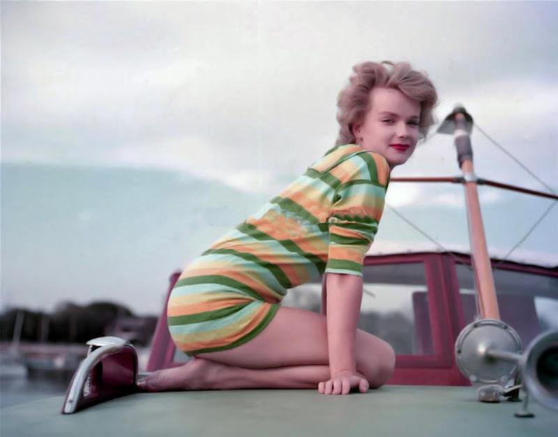 Голливудские суперзвезды 50-х, оставшиеся в тени