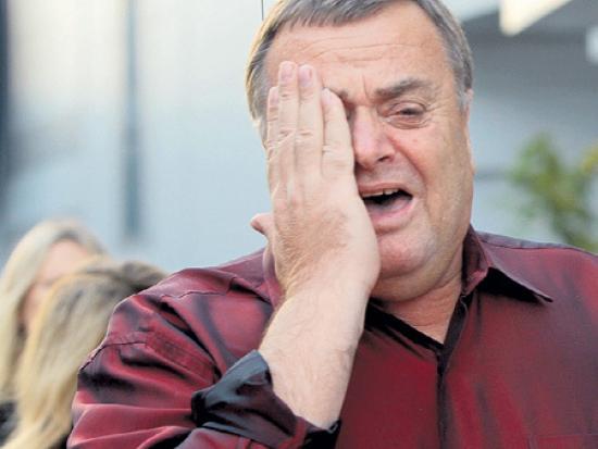 Отец Жанны Фриске госпитализирован после жестокого розыгрыша