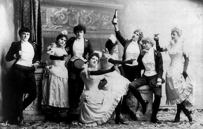 ЗНАКОМИМСЯ ИЛЬ ВСПОМИНАЕМ. А.П. Чехов. «Женщина с точки зрения пьяницы»