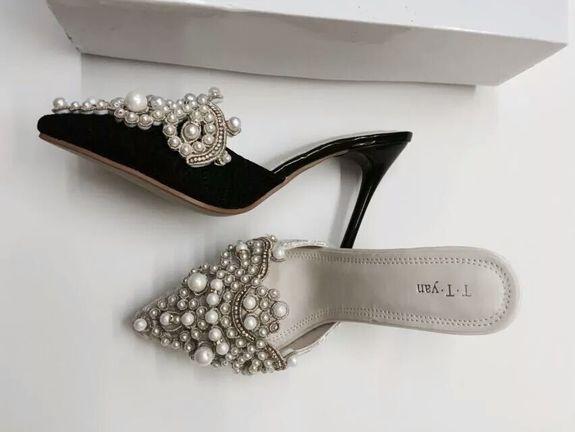 Летняя обувь, от которой лучше избавиться. Навсегда!