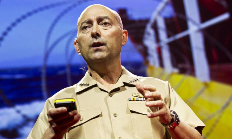Адмирал США придумал как извести Россию при помощи успешной стратегии прошлых лет