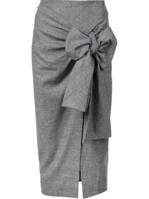 Модные фасоны юбок, которые необходимо сшить к весне — Мой милый дом