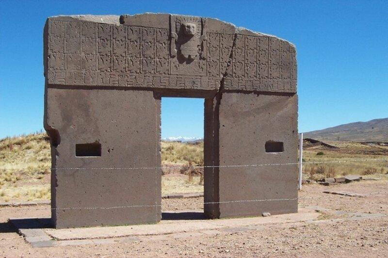 23. Врата солнца артефакты, археология, загадки, история, находки, подборка, тайны, это интересно