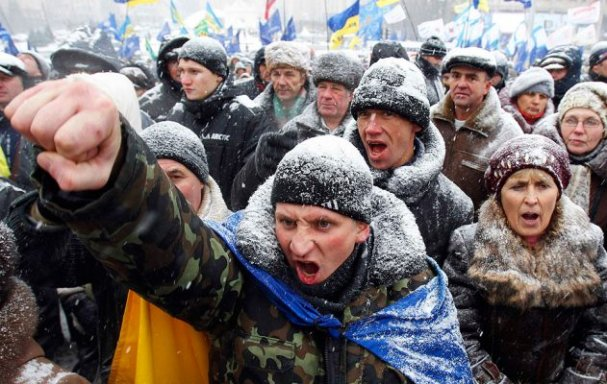 Неожиданная реакция соц.сетей на заявление Лаврова о визовом режиме Украины и РФ