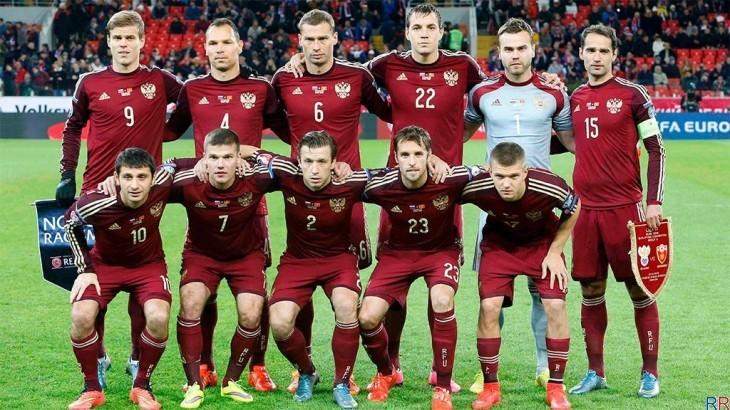 Чего ждать от сборной России…