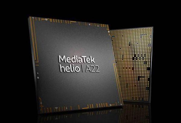 Анонсирован процессор MediaT…