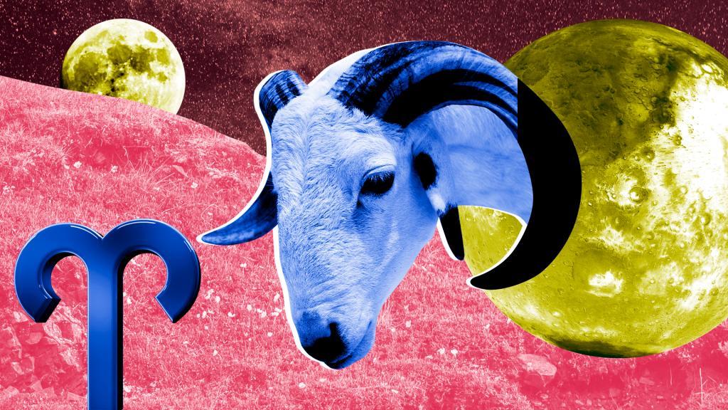 Новолуние и знаки зодиака: как новолуние влияет на каждый из знаков