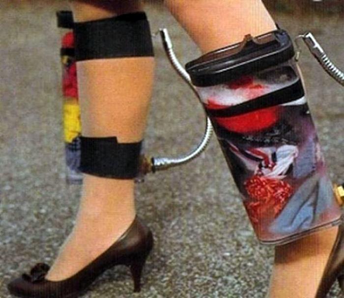Полезные изобретения для женщин