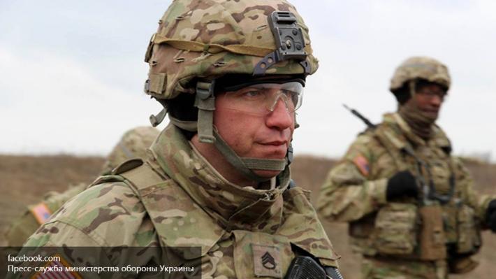 Американцы приехали в Кишинев с танками, а уехали с георгиевскими лентами