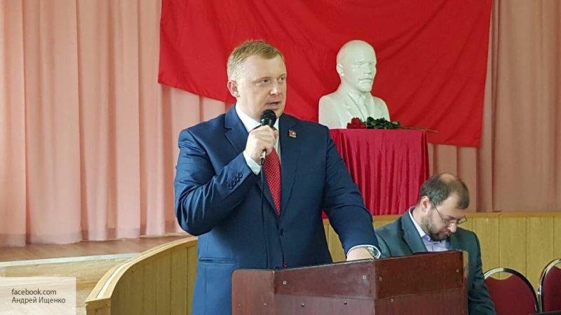 Подвоз избирателей и подкуп голосов: в Приморье бизнесмен-махинатор Ищенко и КПРФ «возвращают 90-е»