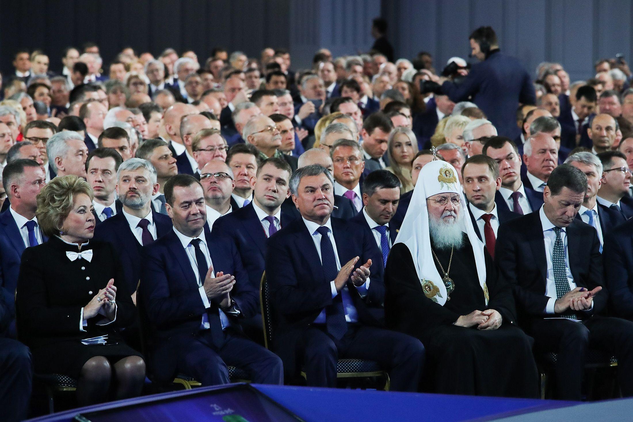 Е ж е г о д н о е власть,Путин,россияне,федеральное собрание