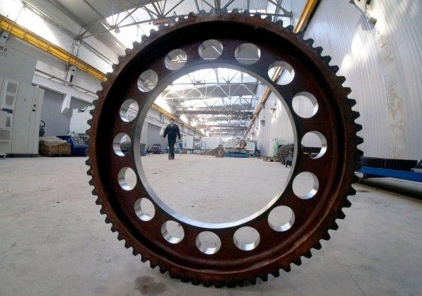 С Украины «сбежал» целый завод в Ростовскую Область.