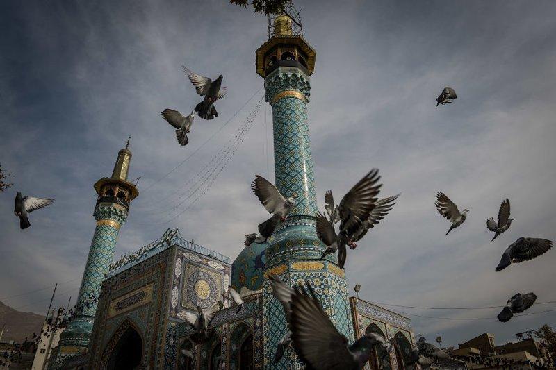 Настоящая повседневная жизнь Ирана загадочная страна, интересно, иран, иранцы, необычно, повседневная жизнь Ирана, познавательно, фоторепортаж
