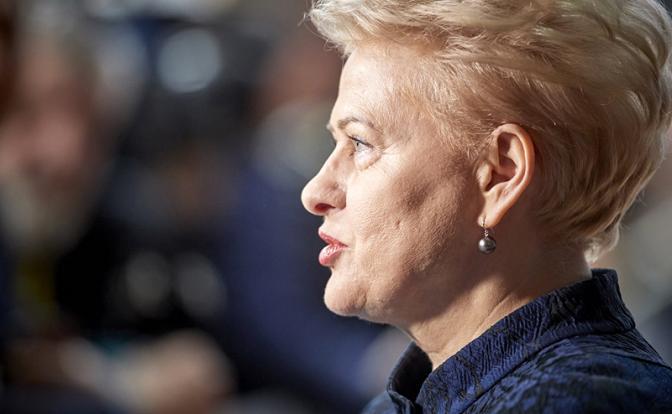 """Как Литву изводит """"кремлефобия"""" и другие виды паранойи"""