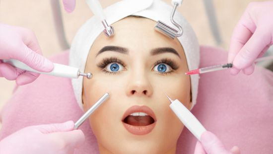 10 простых и дешевых аптечных препаратов, которые заменят целый салон красоты!