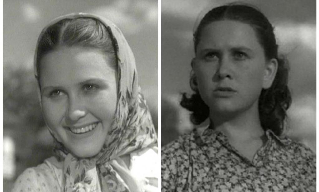 Почему стройные девушки не пользовались популярностью в Советском Союзе? девушки