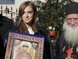 Госпожа Поклонская! Ленин не…