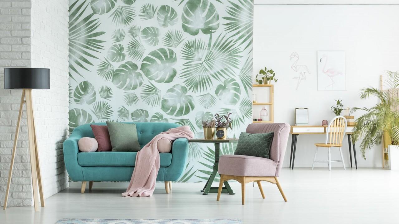 Преобразите свою квартиру весной
