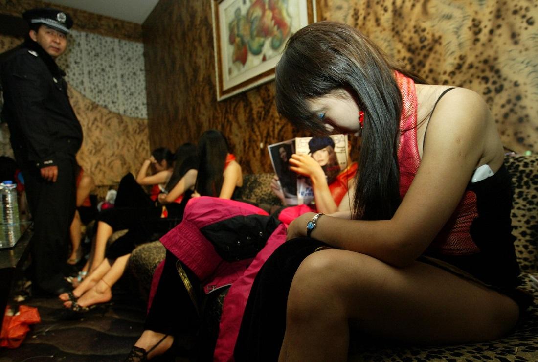 кто в гуанчжоу вызывал проституток