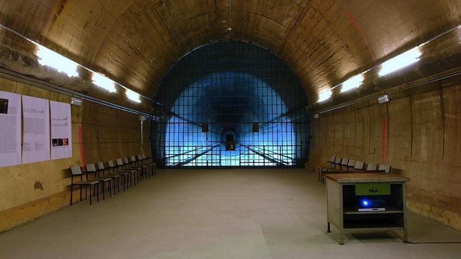 7 секретных подземных бункер…