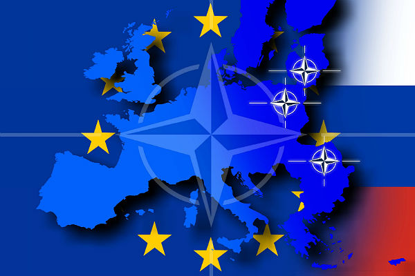 Что мешает НАТО победить в в…