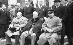 Черчилль - Сталину: «Мы очар…