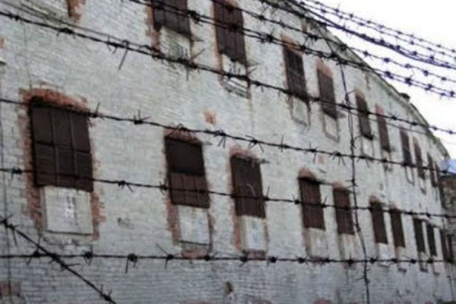 Самая страшная сталинская тюрьма