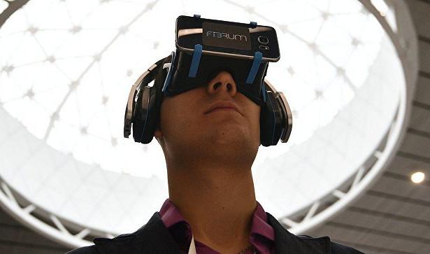 Вкитайском суде впервые применили технологии виртуальной реальности