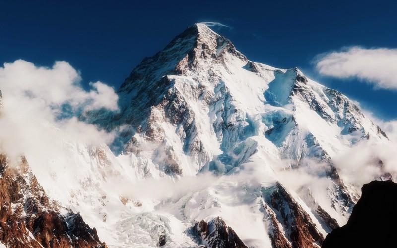 7 красивейших непокоренных вершин(8 фото)
