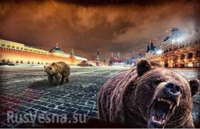 Американский юморист подвёл итоги 2017 года: безумная вечеринка под знаком России